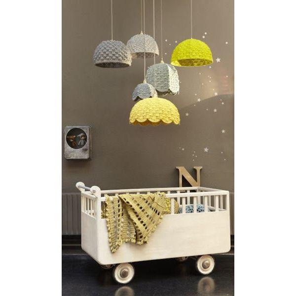 La chambre de b b avec lit roulant les plus belles for Les plus belles chambres de bebe