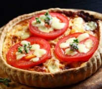 quiche-tomates
