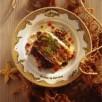 Cabillaud de norvège (skrei) aux lentilles et poivron rouge confit