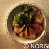 Cabillaud de norvège (skrei) aux cinq saveurs