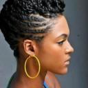 cheveux crepus 1