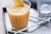 smoothie-au-melon-de-guadeloupe-igp-miel