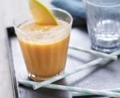 Smoothie au melon de Guadeloupe IGP & miel