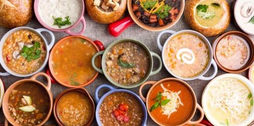 Savez-vous bien manger en hiver ?