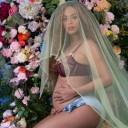 Beyonce - stars enceintes en 2017