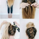 coiffure facile 2