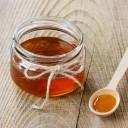 cuillère à soupe de miel - remède naturel contre la toux