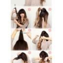 coiffure facile 4