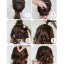coiffure facile 14