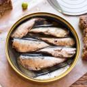 sardines - Les aliments que vous consommez mal