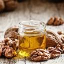 huile de noix - Les aliments que vous consommez mal