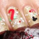 nail art fetes