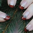 ongles pour les fetes