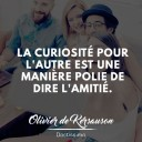 citation amitié Olivier de Kersauson