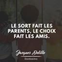 citation amitié Jacques Delille