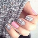 ongle pour noel