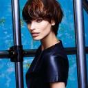 Idée modèle coiffure automne-hiver 2016 par Fabio Salsa