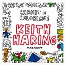 carnet de coloriage-keith-haring