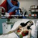 campagne sida aides super heros