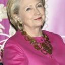 Hillary Clinton - Les stars qui souffrent d'endométriose