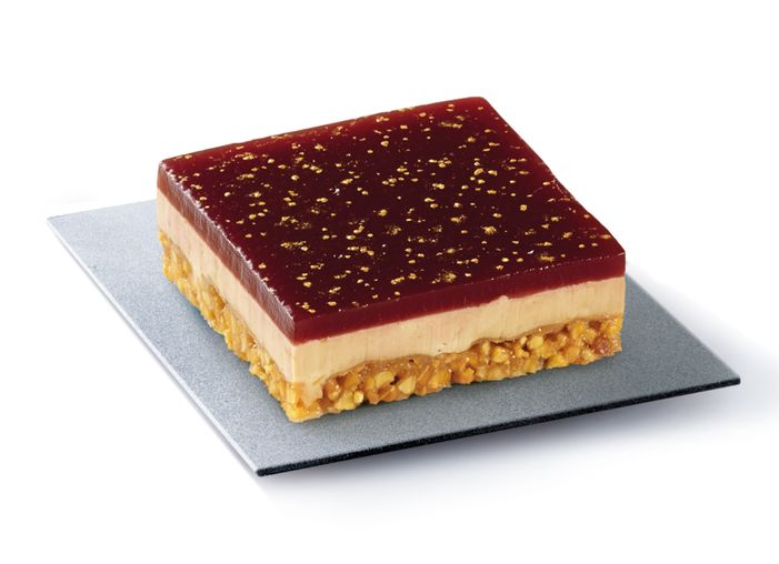 Miroir au foie gras de canard thiriet diaporama for Effet miroir psychologie