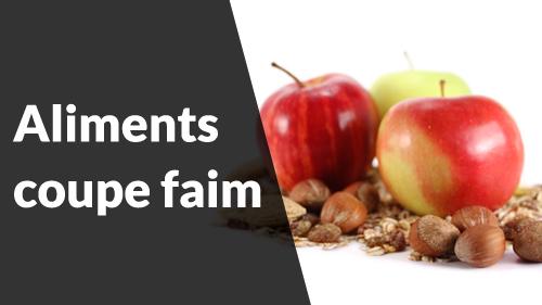 Aliments coupe faim quels sont les coupe faim naturels une vid o nutrition doctissimo - Cherche coupe faim efficace ...
