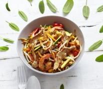 wok-de-veau-et-de-crevettes-a-la-sauge