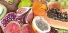 Connaissez-vous les vertus santé des fruits exotiques ?
