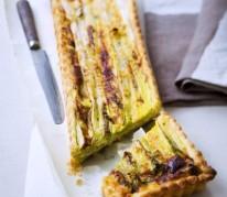 tarte-aux-poireaux-au-parmesan-et-au-thym