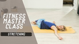 Stretching pour gagner en souplesse (20 min) - Fitness Master Class