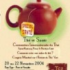 Prunes au thé