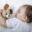 comment dort l'enfant