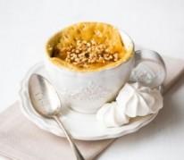 mug-cakes-au-yaourt-caramelise