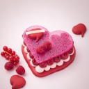Angelina Coeur à coeur