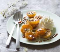 abricots-rotis-et-chantilly-au-reblochon