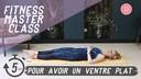 FITNESS_MASTER_CLASS_POST_GROSSESSE_5MIN_POUR_AVOIR_VENTRE_PLAT