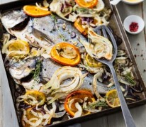 dorade-grillee-au-fenouil
