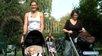 Fitness Poussette : Fractionné