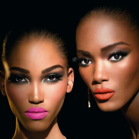 maquillage peau noire 10 astuces de maquillage pour les peaux noires et m tiss es doctissimo. Black Bedroom Furniture Sets. Home Design Ideas