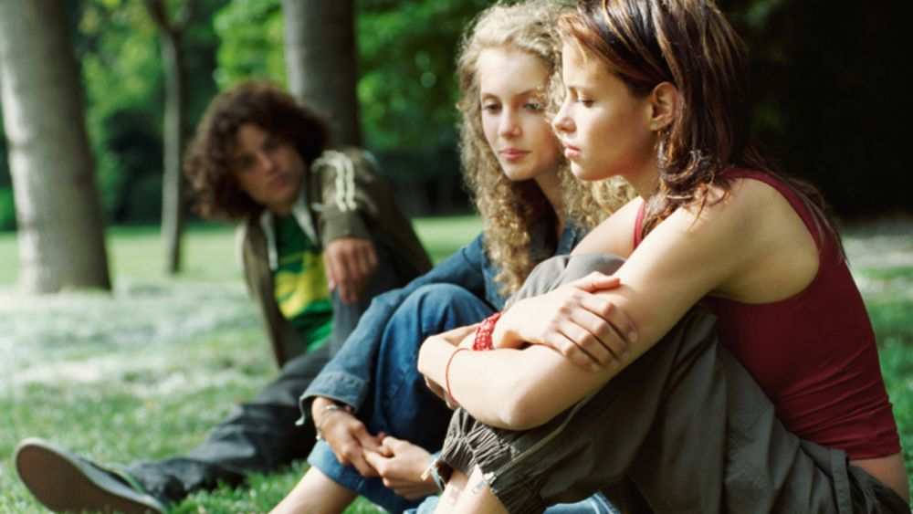 Adolescent video de grossesse video d'adolescent