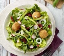 salade-d-ete-et-billes-de-chaource