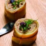 Maki de Chérie aux sardines au citron