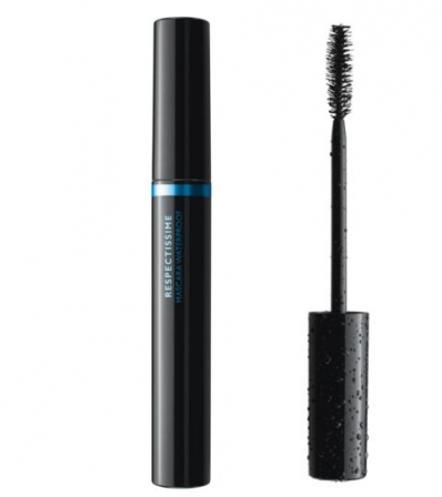 maquillage waterproof yeux sensibles