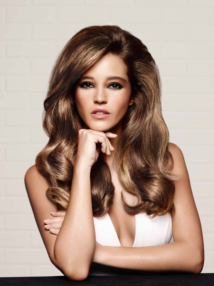 coloration tendance 2015 la coloration bronde diaporama beaut doctissimo - Coloration Bronde