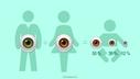 couleur-yeux-futur-bebe