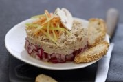 tartare-de-rillettes-aux-petits-legumes-croquants