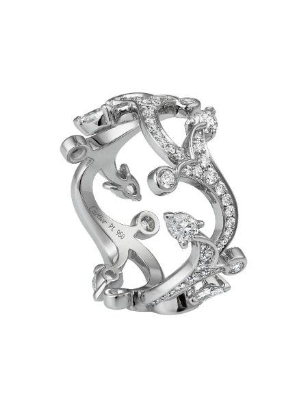 Alliance originale Cartier 2014 - Diaporama Beauté - Doctissimo