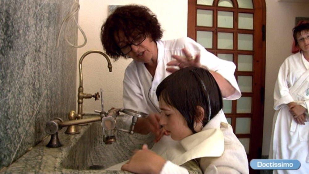 La raison atopitcheskogo de la dermatite chez les nourrissons