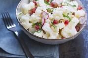 salade-de-chou-fleur-menthe-feta-et-grenade