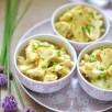 Curry de chou-fleur au lait de coco